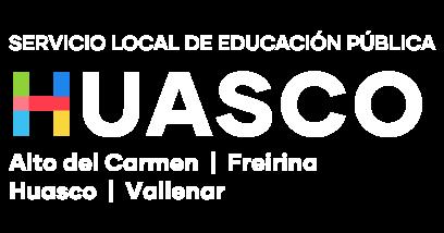 HUASCO EDUCACIÓN PÚBLICA